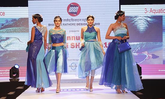 Fashion Designing Colleges In Rajkot