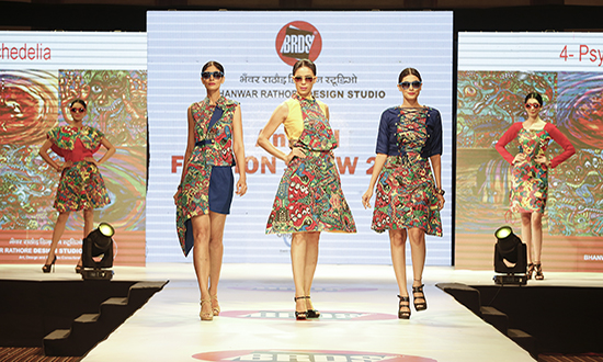 Fashion Designing Colleges In Rajkot