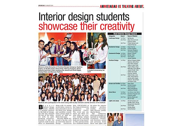 Diploma in Interior designing Interior designing course in Ahmedabad