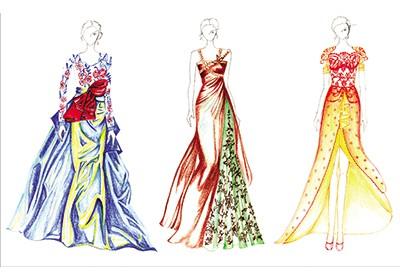 One Year Fashion Design Programme Brds