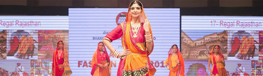 Fashion Styling Courses In Ahmedabad