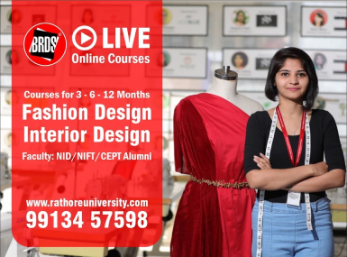 Brds Interior Jewellery Fashion Designing Institutes In Ahmedabad